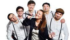 ZespółTake Cover!- 100% muzyki na żywo, oraz gwarancja udanej zabawy. - Katowice - śląskie