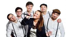 Zespół na wesele 100% Na Żywo! Take Cover! - Katowice - śląskie