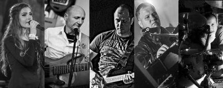 Zespół Projectband - Sandomierz - świętokrzyskie