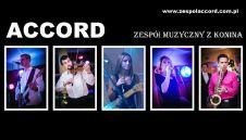 Zespół ACCORD Konin Zespół na wesele - Konin - wielkopolskie