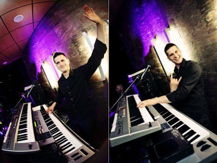 Zespół ALTERNATYWA - oprawa muzyczna imprez - Mielec - podkarpackie