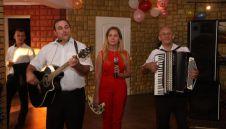 Profesjonalny zespół muzyczny wesela,bale,studniówki i inne imprezy 691 126 489  -  Wołomin  -  mazowieckie