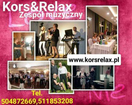 Zespół Kors&Relax - Bielsk Podlaski - podlaskie