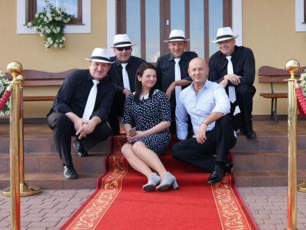 Zespół Muzyczny JACKPOT  -  Warszawa  -  mazowieckie