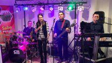 Zespół Salsa  -  Cieszanów  -  podkarpackie
