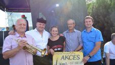 Zespół muzyczny Akces. Muzyka na żywo. Skład 4 osobowy z wokalistką 3400zł  -  Lubaczów  -  podkarpackie