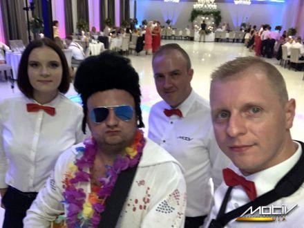 Zespół na weseleMOTIV VIP MUSIC muzyczny weselny  -  Wrocław  -  dolnośląskie